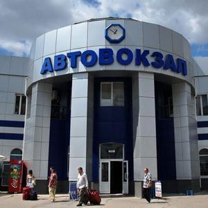Автовокзалы Дубков