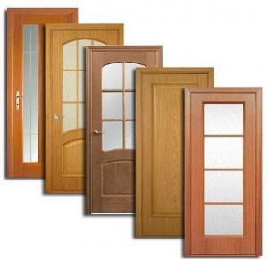 Двери, дверные блоки Дубков