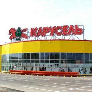 Гипермаркеты Дубков