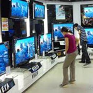 Магазины электроники Дубков