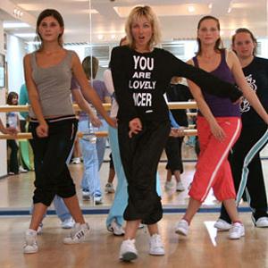 Школы танцев Дубков