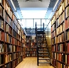 Библиотеки в Дубках