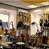 Музыкальные магазины в Дубках