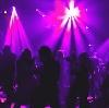 Ночные клубы в Дубках