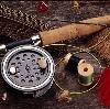 Охотничьи и рыболовные магазины в Дубках