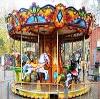 Парки культуры и отдыха в Дубках