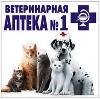 Ветеринарные аптеки в Дубках
