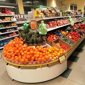 Супермаркеты Дубков